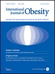 International Journal of Obesity , (9 November 2010)