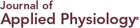Journal of Applied Physiology. The American Physiological Society