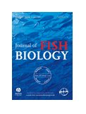 Journal of Fish Biology, June 2004