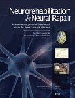Neurorehabilitation and Neural Repair  2009